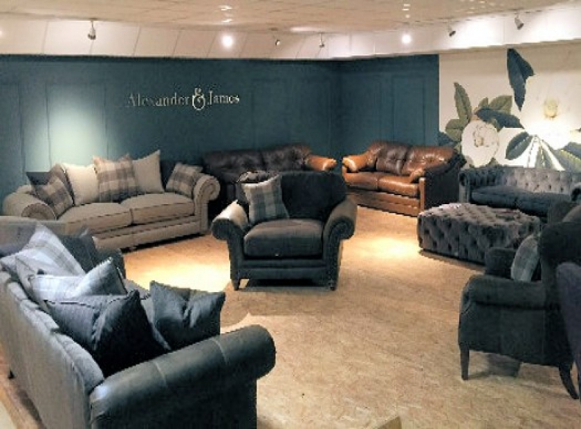 Here At Michael Ou0027Connor Furniture, We Pride Ourselves On Our Ability To  Find, Bring Together And Showcase A Wide Range Of High Quality Furniture,  ...