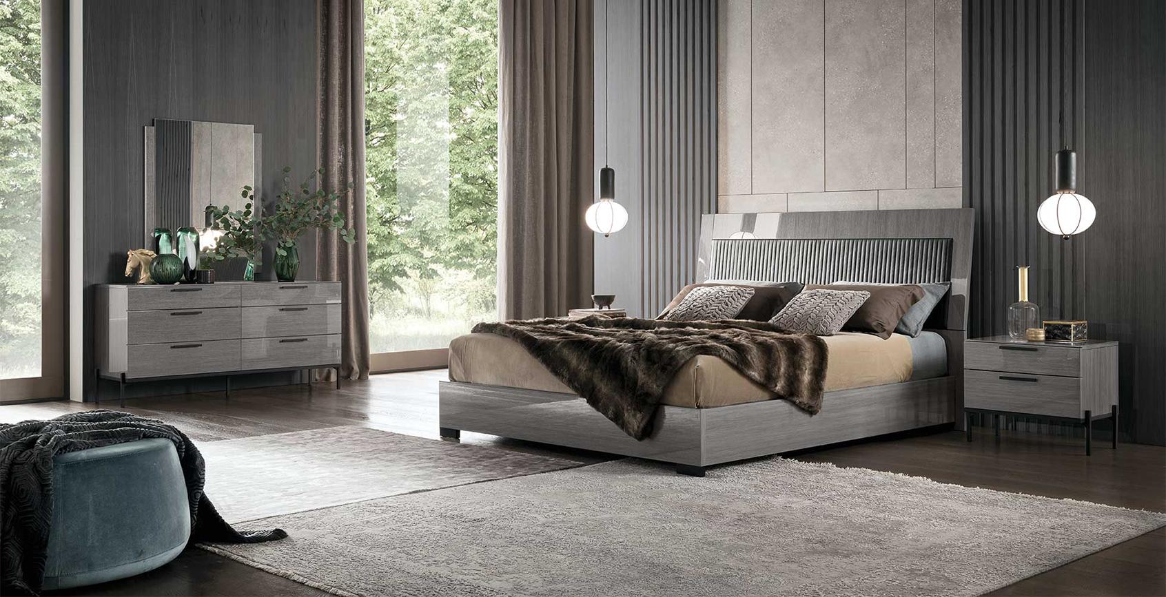 Novecento Bedroom