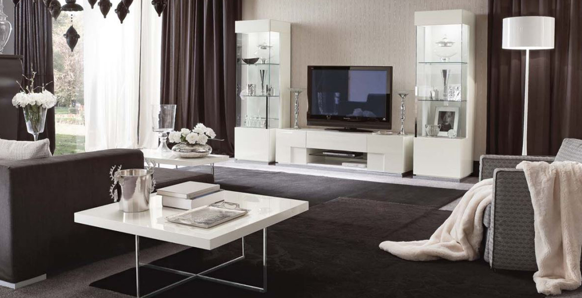 ALF Italia High Gloss Furniture | Michael O\'Connor | Michael O ...