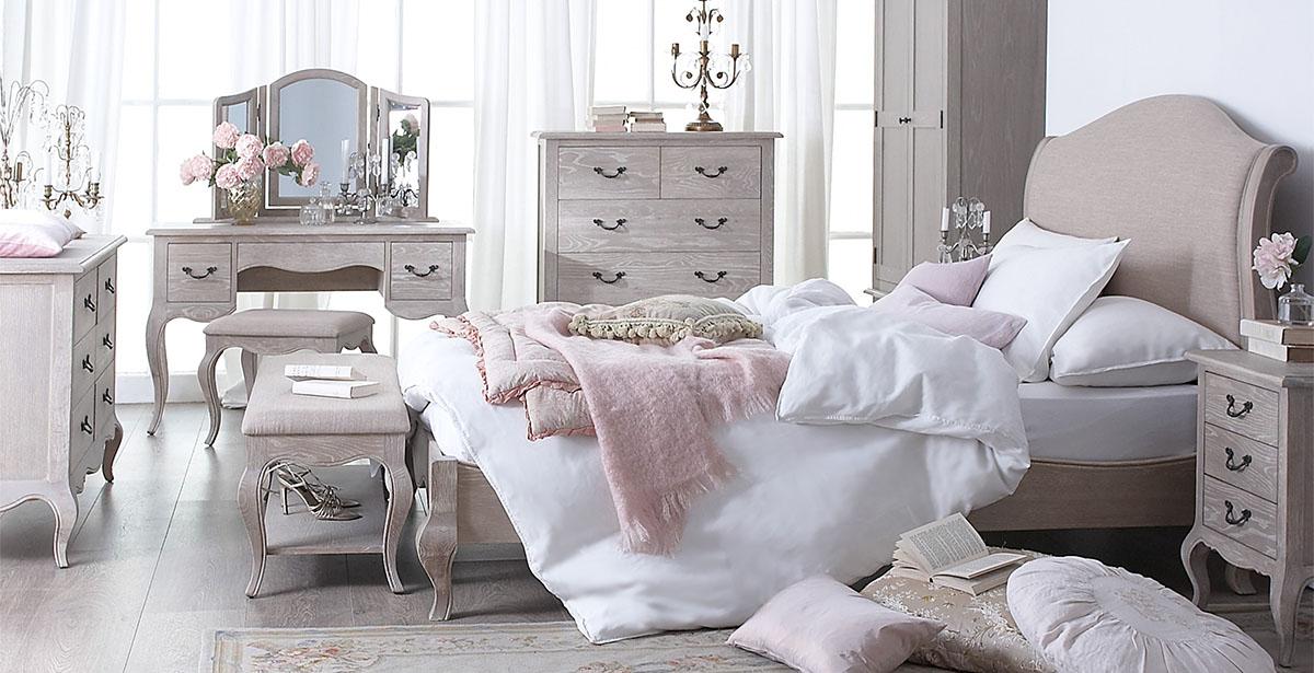 FR Bedroom