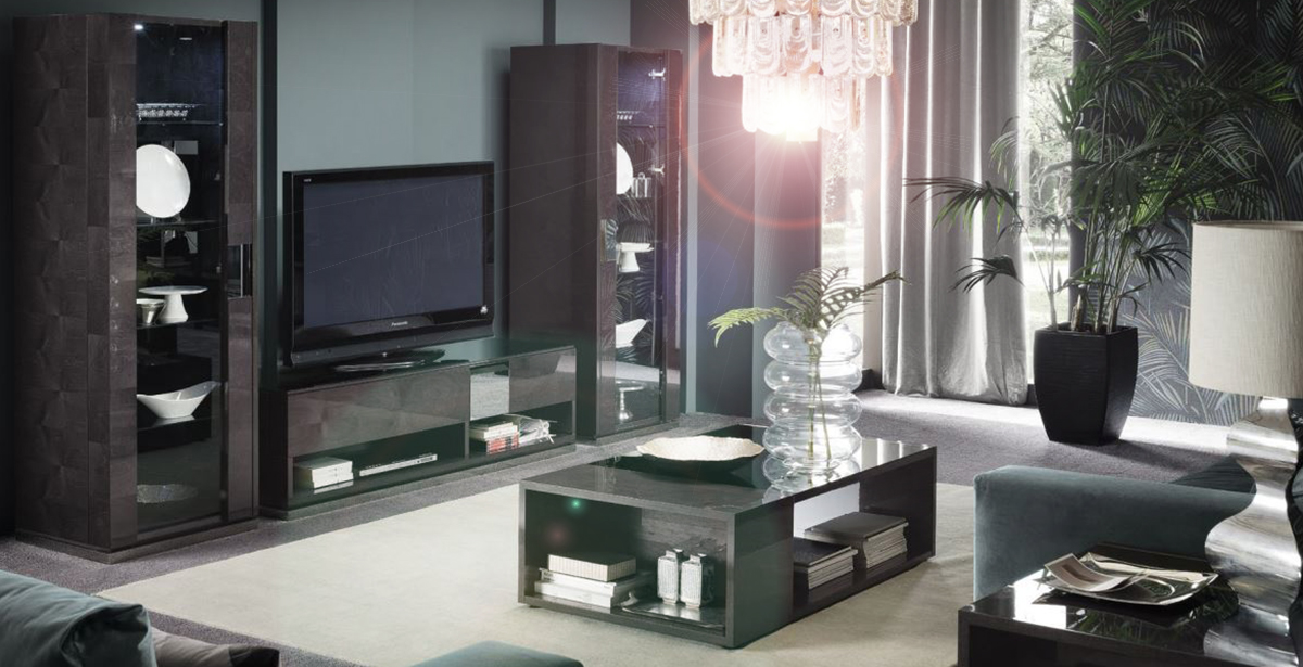 ALF Italia High Gloss Furniture