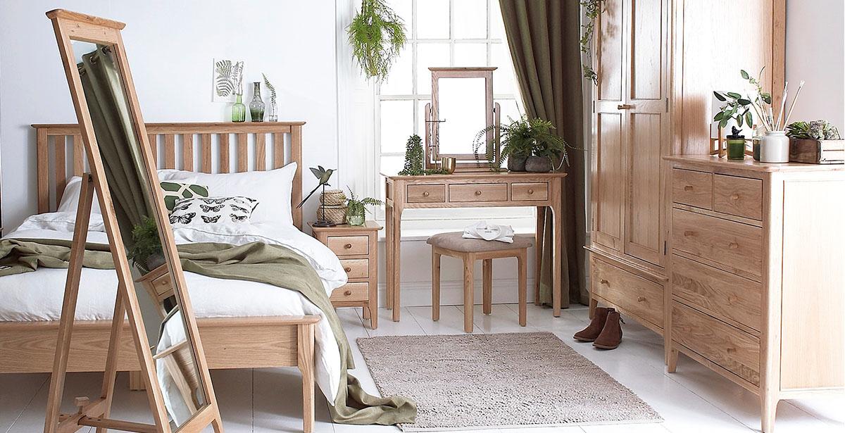 NT Bedroom