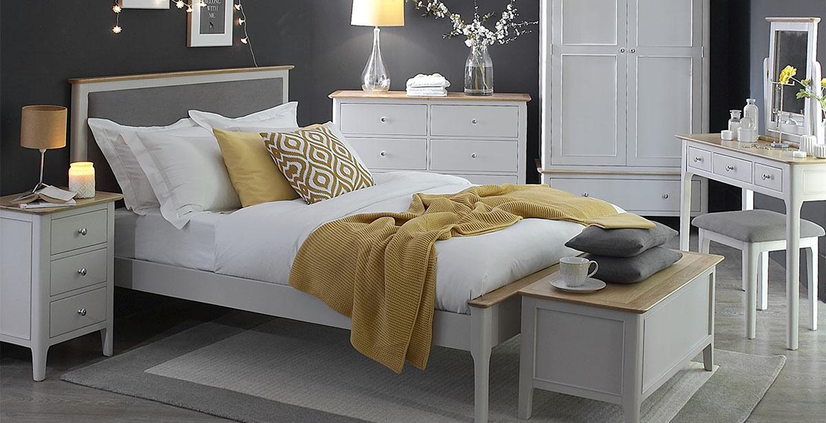 NTP Bedroom