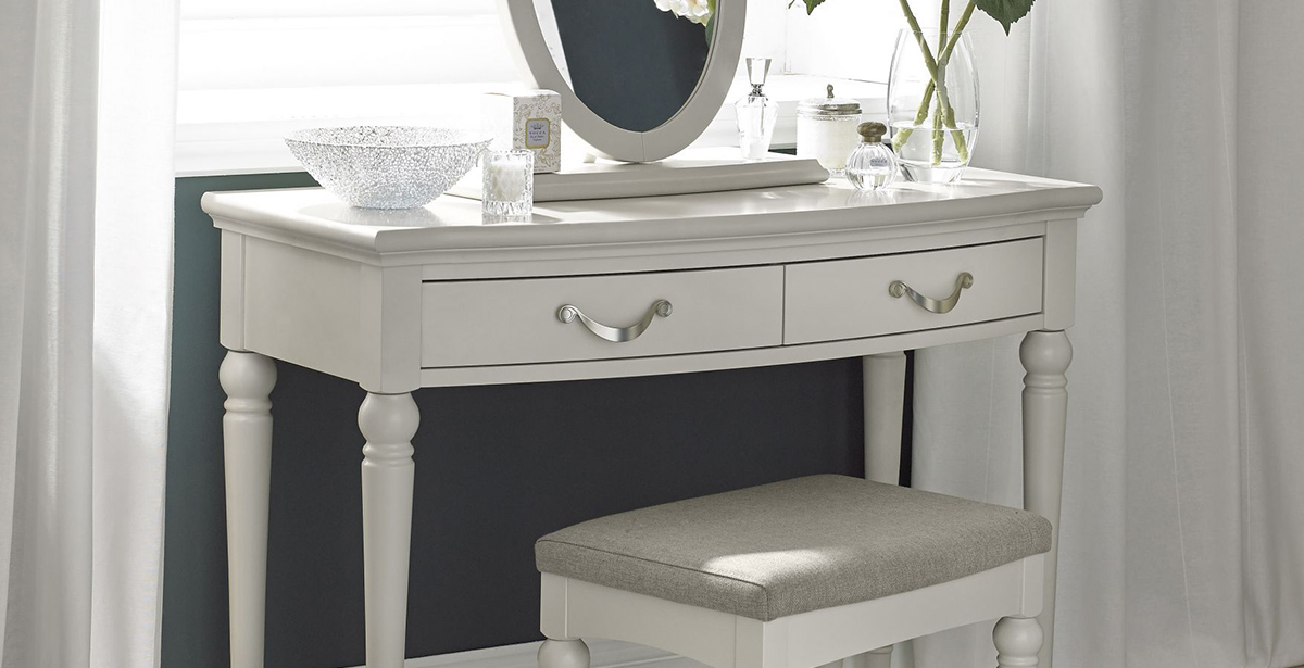 Painted Wood Dressing Tables
