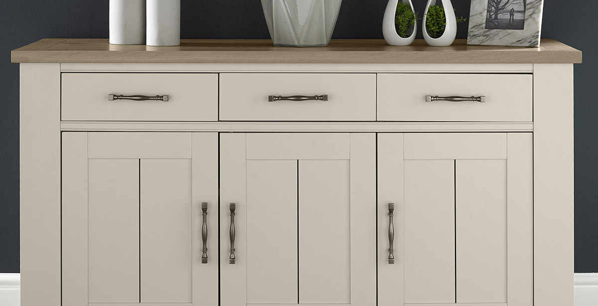 Painted Wood Sideboards