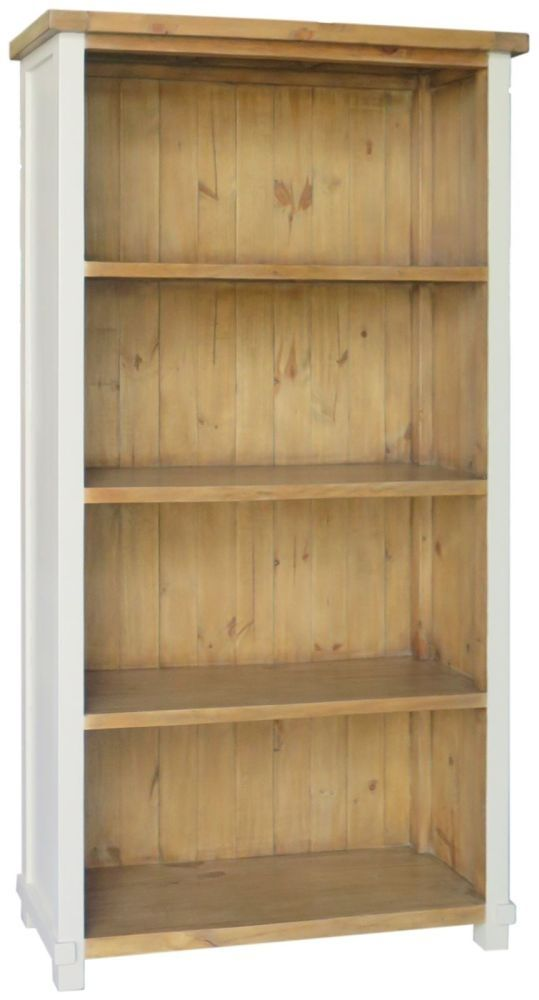 pine tall things gretna x wood la n furniture home wide bookcase promotion deep