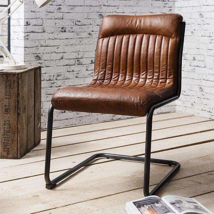 Surprising Frank Hudson Capri Leather Chair Inzonedesignstudio Interior Chair Design Inzonedesignstudiocom