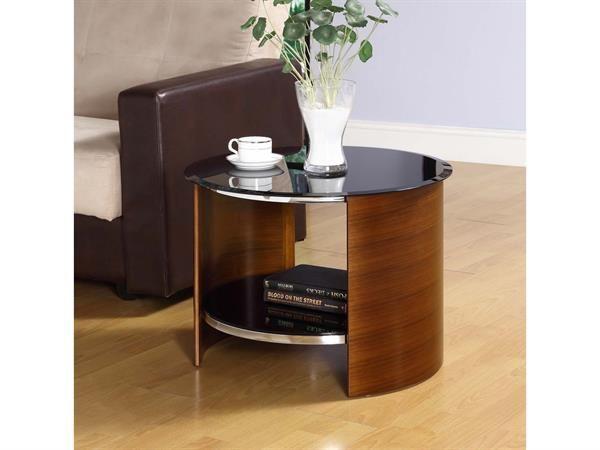 Jual jf303 walnut lamp table michael oconnor furniture aloadofball Images