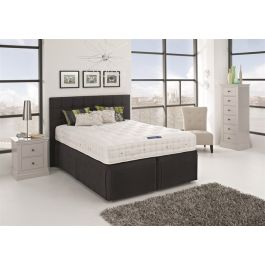 Hypnos Orthocare 10 Divan Bed Set Michael O Connor Furniture