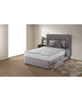 Sealy Ortho Backcare Excel Divan Bed Set