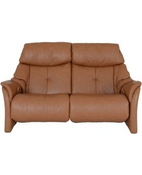 Himolla Chester 2.5 Seater Manual Recliner Sofa