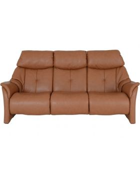 Himolla Chester 3 Seater Fixed Sofa