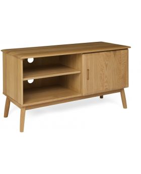 Classic Malmo 1 Door TV Unit