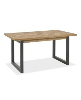 Bentley Designs Indus 4-6 Seater Dining Table