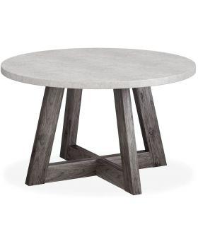 Corndell Austin Round Dining Table 130cm