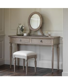 Frank Hudson Mustique Dressing Table