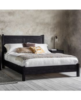 Frank Hudson Boho Boutique Low End 5' Bed