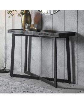 Frank Hudson Boho Boutique Console Table