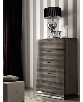 ALF Monaco 5 Drawer Chest