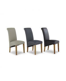 Corndell Bergen Darcy Chair