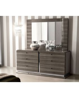 ALF Monaco 6 Drawer Dresser