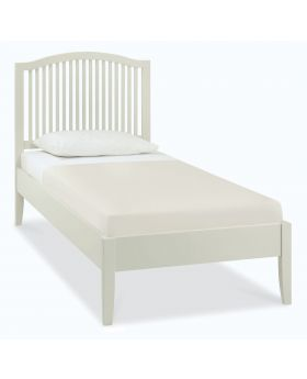 Bentley Designs Ashby Cotton Single Bed