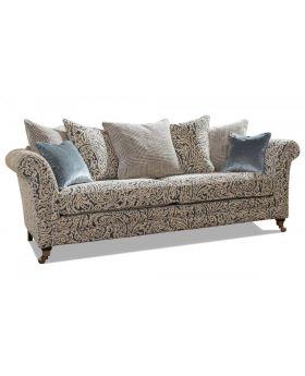 Adelphi Grand Sofa in XE Fabric