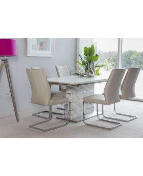 Allure Dining Set