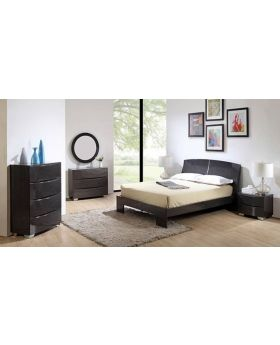 Angela Double Size Bed