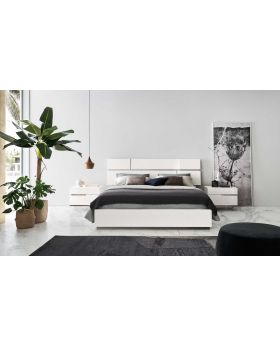 ALF Artemide Queen Sized Bed