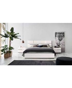 ALF Artemide Queen Sized Bed