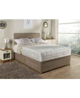 Relyon Dreamworld Aurora Memory Deluxe 1500 Pocket Mattress