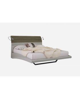 Azzurri King Size Bed