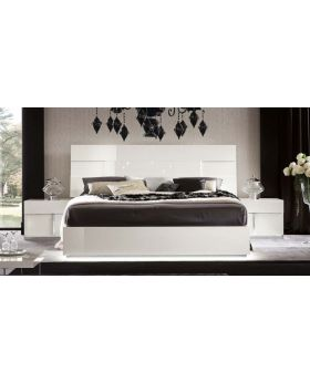 ALF Canova 6ft Superking Bedframe