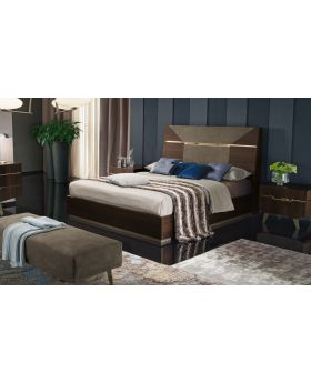 ALF Accademia 6ft Superking Bedframe