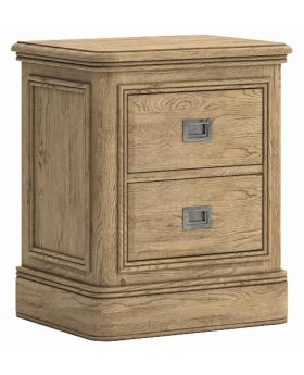 Versailles Bedside Table