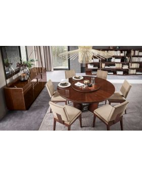 ALF Bellagio Round Table