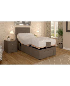 Cartmel Memory Adjustable Bed
