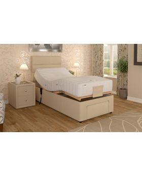 Cartmel Pocket Adjustable Bed