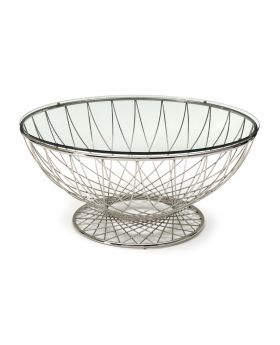 Kesterport Cleopatra Round Coffee Table