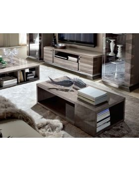 ALF Monaco Rectangular Coffee Table