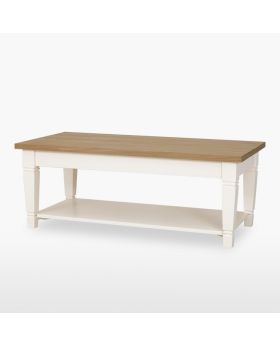TCH Coelo Dining Coffee Table Tapered Legs