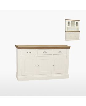 TCH Coelo Dining Medium Dresser Base