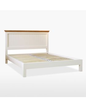 TCH Coelo Bedroom Super King Size Panel Bed LFE