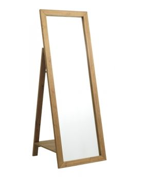 Unique Costa Bedroom Standing Mirror