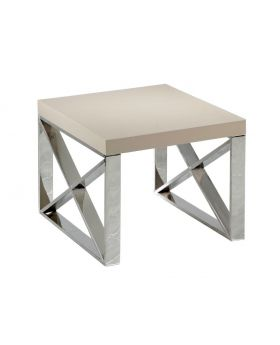 Value Mark Comet End Table