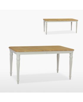 Stag Cromwell Dining 150/190cm Extending Table