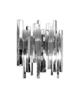 Libra Crystalline Effect Mirror