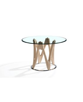 Value Mark Dune Dining Table