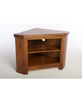 Ancient Mariner East Indies Corner TV Unit